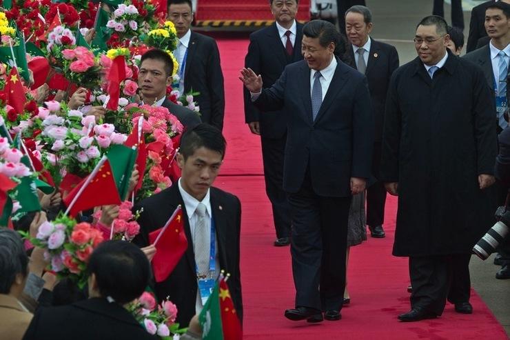 """Xi Jinping adverte, Macau e Hong Kong integram """"uma China"""""""
