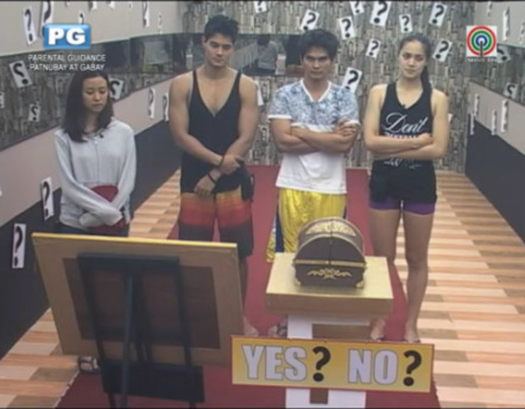 10 pinoy big brother all in moments surprises
