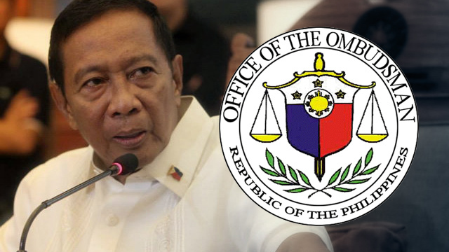 DECISION UPHELD. The Ombudsman says it has jurisdiction to conduct a preliminary investigation on Vice President Jejomar Binay.