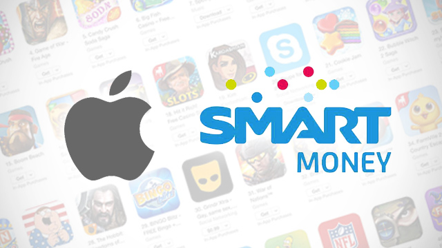 Smart, Apple tie up to allow users to pay using Smart Money