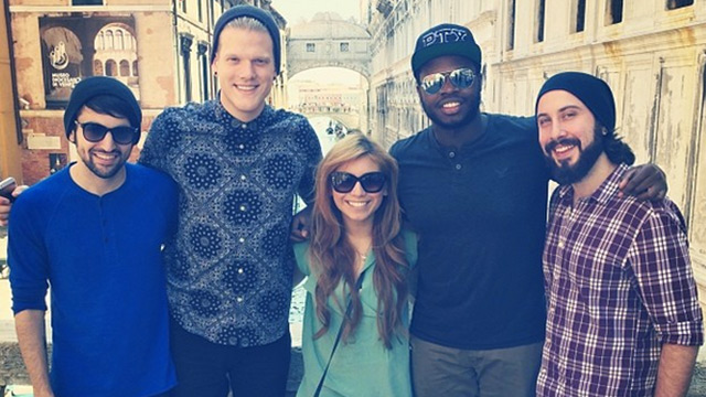Pentatonix confirmed for 'Pitch Perfect 2'
