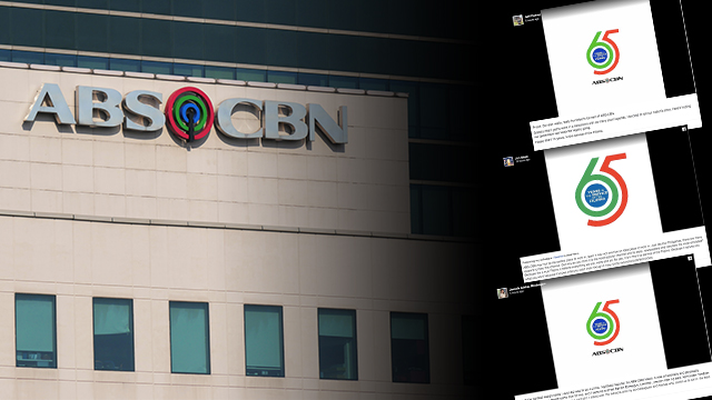 ABS-CBN photo from Shutterstock