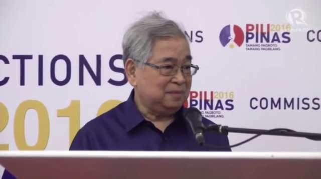 LIABLE. The Court of Appeals affirms the Ombudsman's decision that former PCGG chairman Camilo Sabio is administratively liable for failing to remit money to the government from sequestered companies.