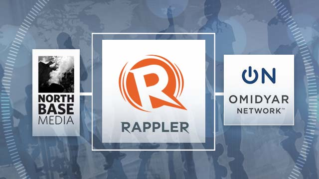 Image result for rappler and omidyar