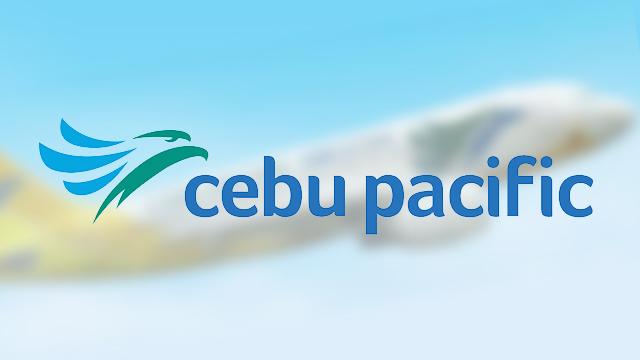 cebu pacific reveals new logo
