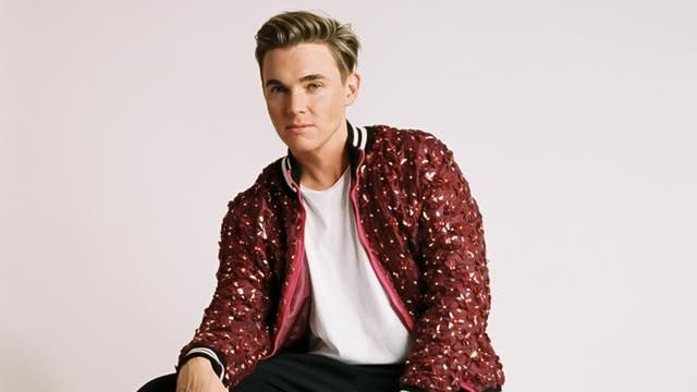 LIVE IN MANILA. Jesse McCartney is holding a concert for his Manila-based fans on July. Photo from Jesse McCartney's Facebook page