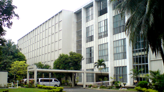 HISTORICAL. The National Library of the Philippines has been a repository of history and knowledge for over a century now. Photo from Wikipedia