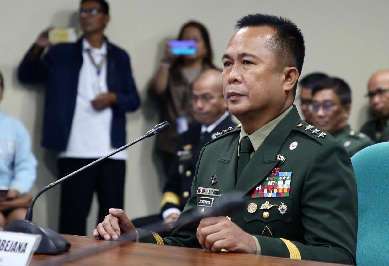 CA confirms Cirilito Sobejana as AFP Westmincom chief