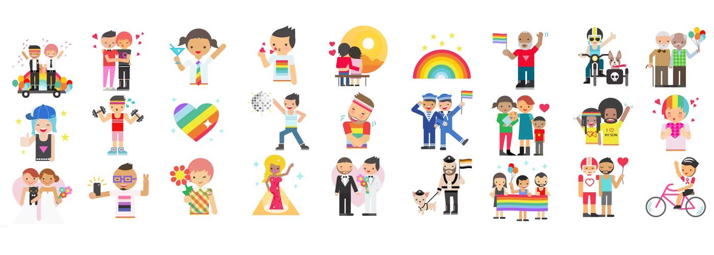 legislation on gay rights