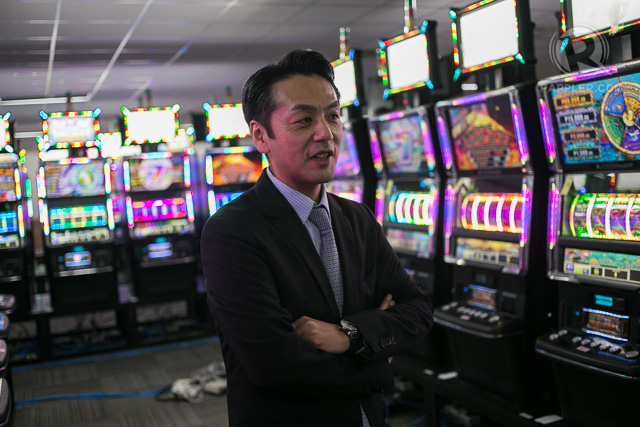 Slot machine technician training philippines will new york legalize gambling