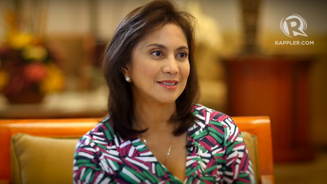 Robredo: 'I'm now in a position to make dreams happen'