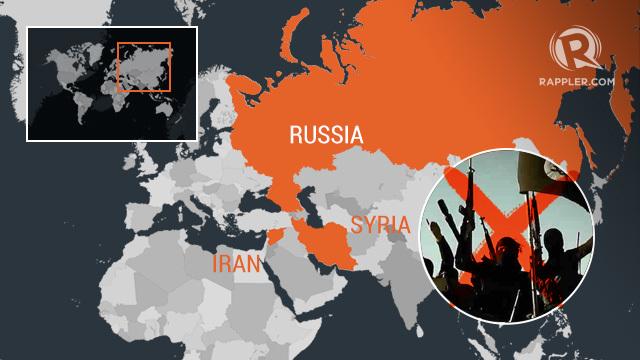 Velitelé ISIS v panice pod trestem smrti zakazují mluvit o ztrátách, ale více než tisíc bojovníků se vzdalo