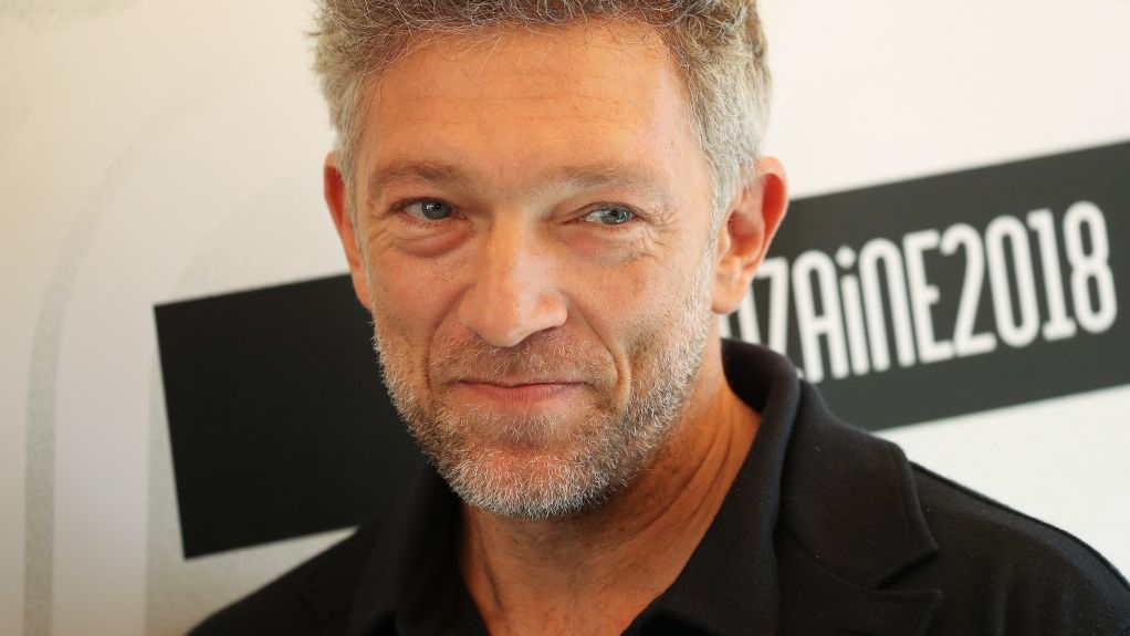 NEW ROLE. Vincent Cassel has just been added to the 'Westworld' cast as a villain. Photo by Valery Hache/AFP