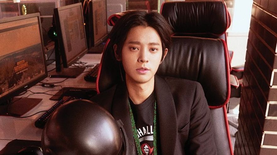 QUITS SHOWBIZ. South Korean star Jung Joon-young admits to all his crimes and resigns. Photo from Jung Joon-young's Instagram account