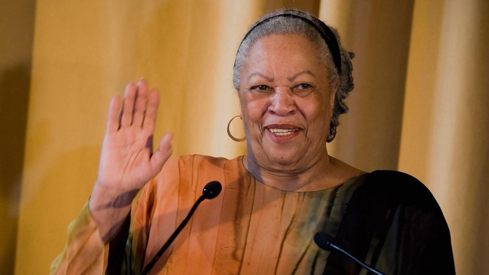 Nobel laureate Toni Morrison's 5 key novels