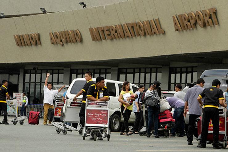 NAIA no longer among the world's worst airports – poll