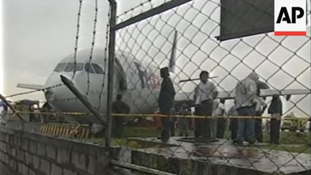 LIST: NAIA runway mishaps over the years