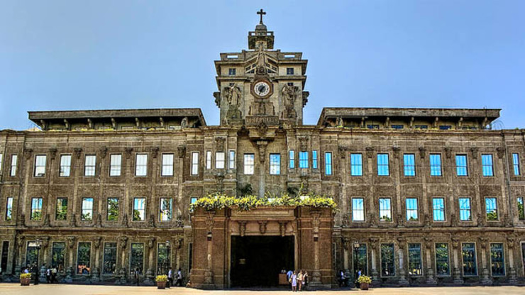 Ust Architecture Drawing Exam ust on emaze