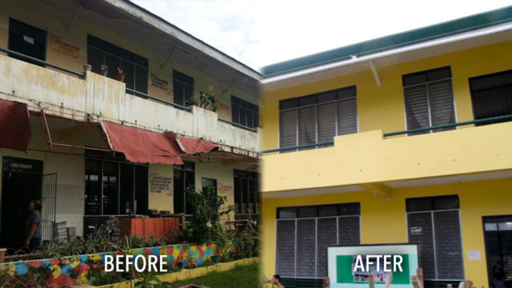 case study in education philippines Three diverse case studies in which developing nations (the philippines, india, and nigeria) have chosen english as the language of instruction for the purpose of.