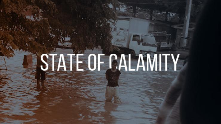 state of calamity philippines lgu