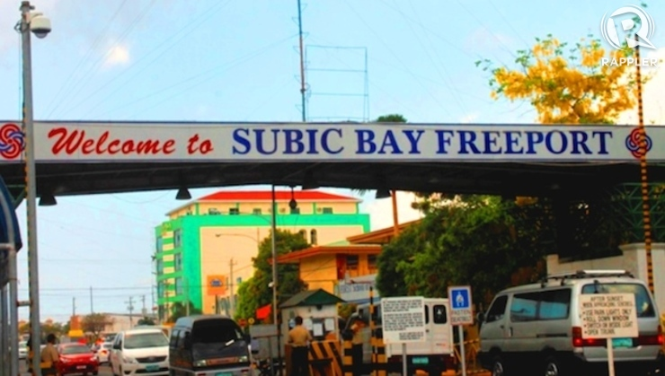 Subic Bay - my SUBIC BAY Official Website