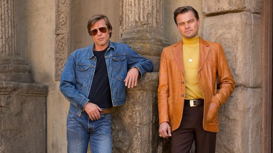 CANNES ENTRY. 'Once Upon a Time in Hollywood' starring Leo Di Caprio, Brad Pitt, and Margot Robbie is Tarantino's latest film. Photo from Once Upon a Time in Hollywood's Instagram account