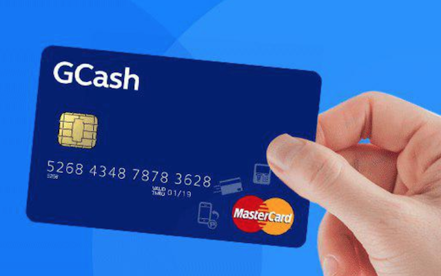 GCash Mastercard now available at convenience stores