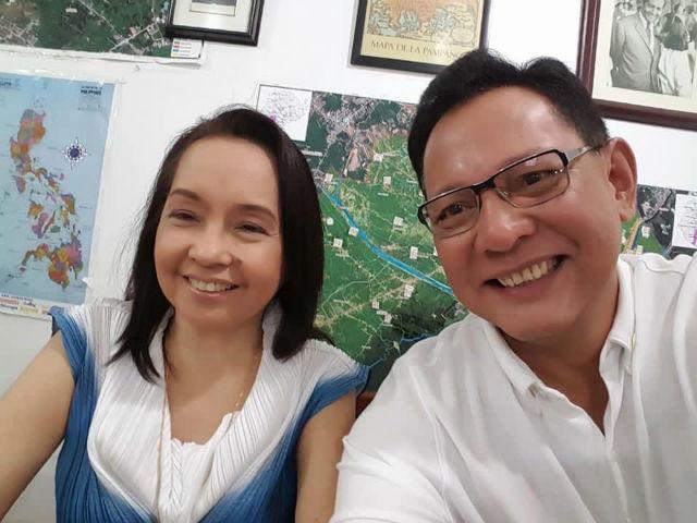 Kaso Ni Dating Pangulong Gloria Macapagal Arroyo