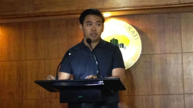 Binay may be cited in contempt for defying suspension order