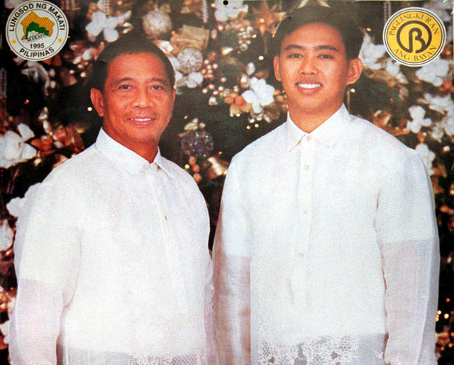 The Lord of Makati: Can Binay explain his wealth?