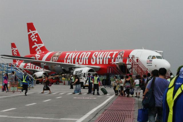 Red Tour Manila