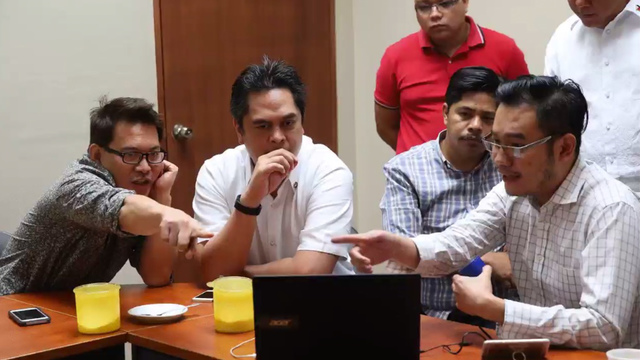 WATCH: Brillante Mendoza to direct Duterte's 1st SONA
