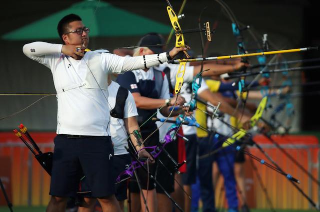 Olimpiade Rio 2016: Yang perlu kamu tahu tentang olahraga
