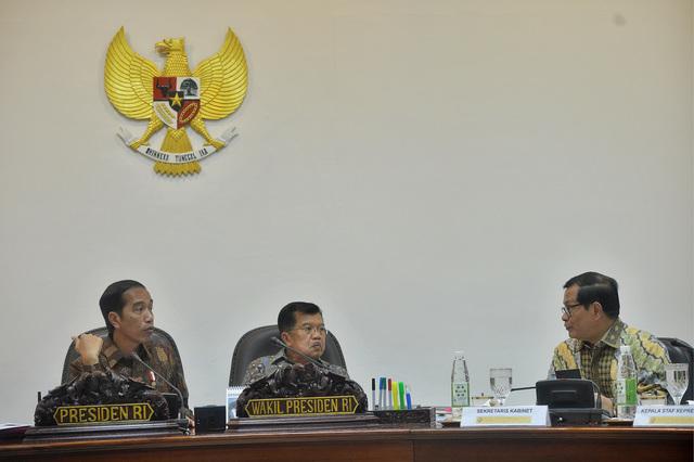 Jokowi Memutuskan Ujian Nasional Tetap Diadakan