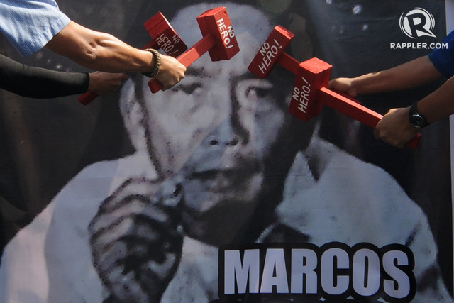 ferdinand marcos and greater grand corruption Compared to ferdinand marcos, however, arroyo and estrada were  '€œhis  political skills are practically unequalled in philippine history and.