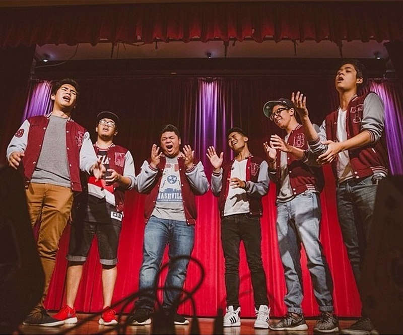 Q&A: The Filharmonic on 'Pitch Perfect 2,' being Pinoy, and