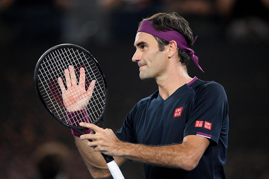 Federer seeks century of wins at Australian Open
