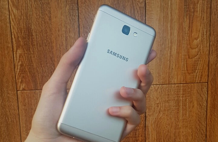 Samsung Galaxy J7 Prime review: A midrange phone with flagship dreams