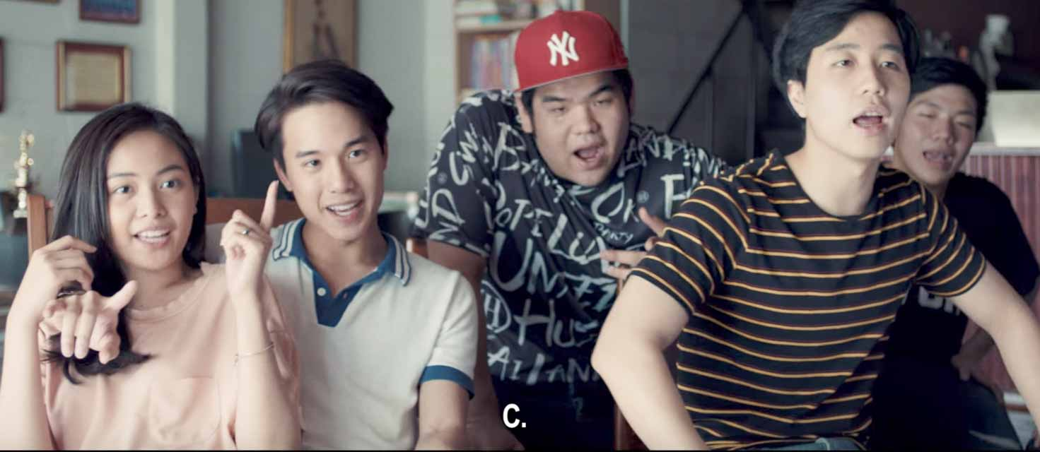 Bad Genius' review: Almost a perfect score