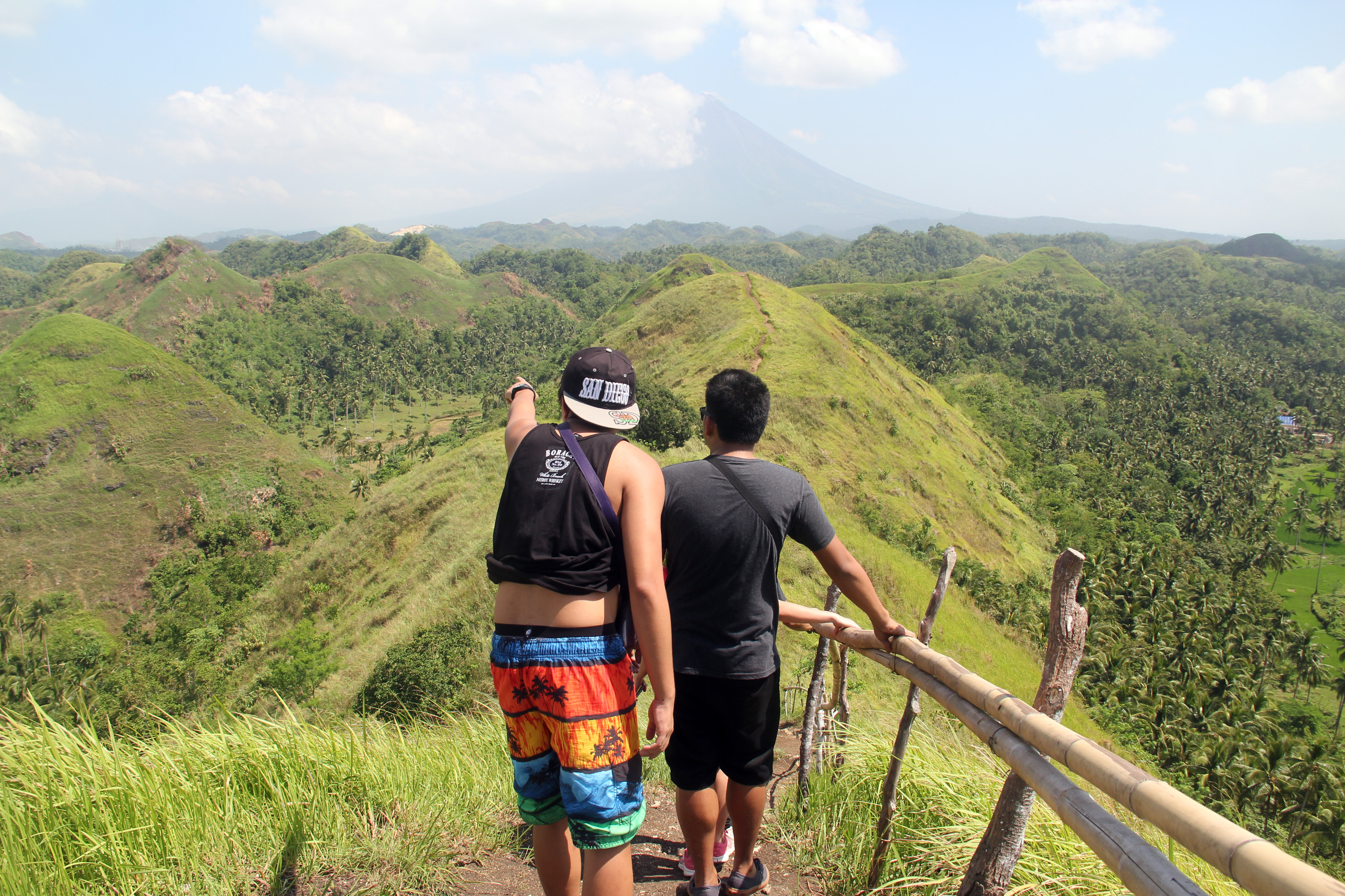 DOT Bicol opposes proposed mining in Albay tourist spots