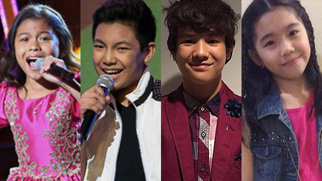 One year after 'The Voice Kids PH,' catch up with season 1's
