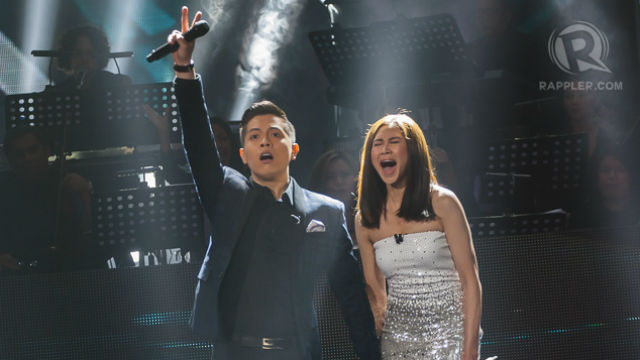 The voice of the philippines grand finals full episode / Yes man