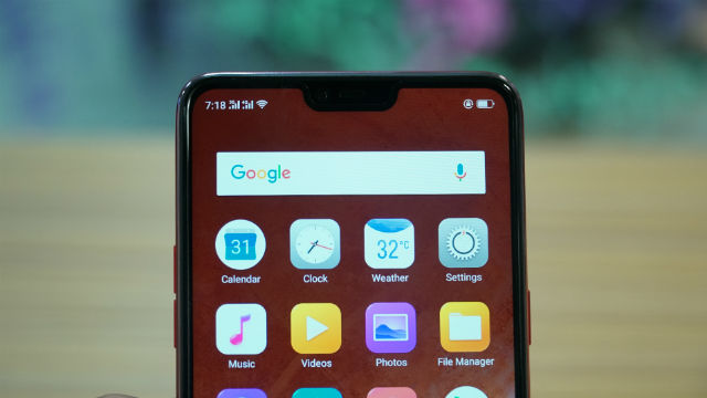 OPPO F7 review: Among this year's great midrangers