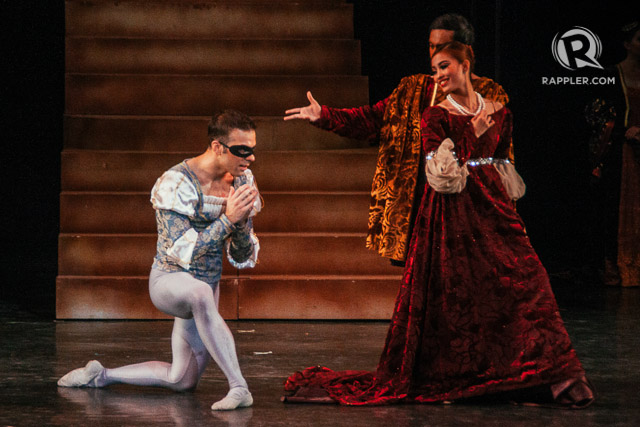 Romeo And Juliet 1968 Rosaline