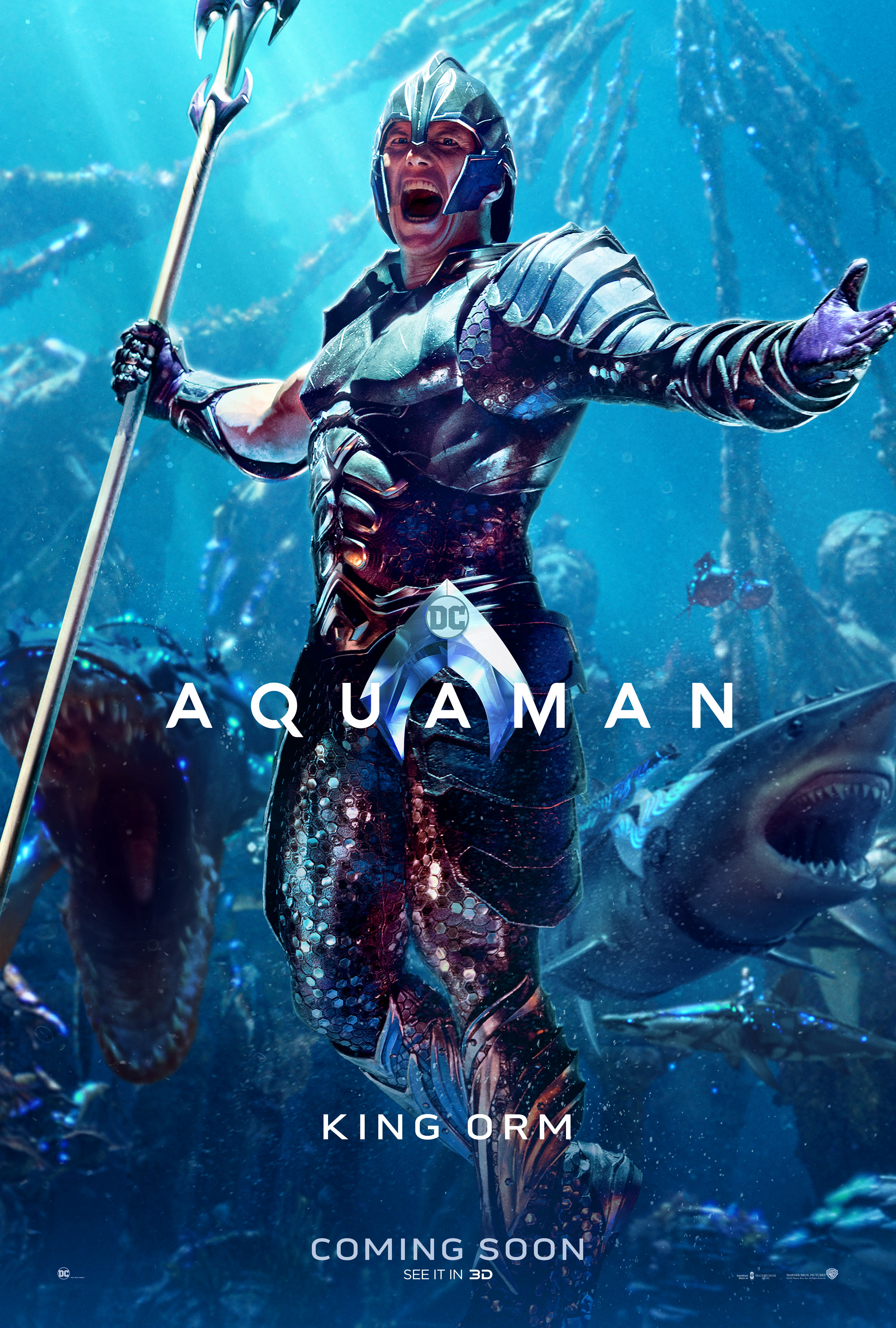 KING ORM.