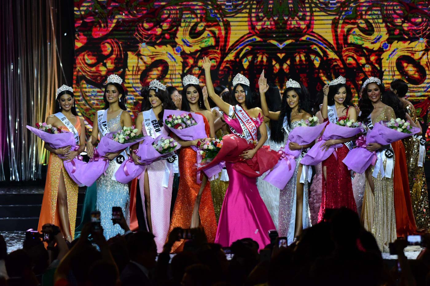 Binibining Pilipinas 2019 Post Pageant Review Raise Your
