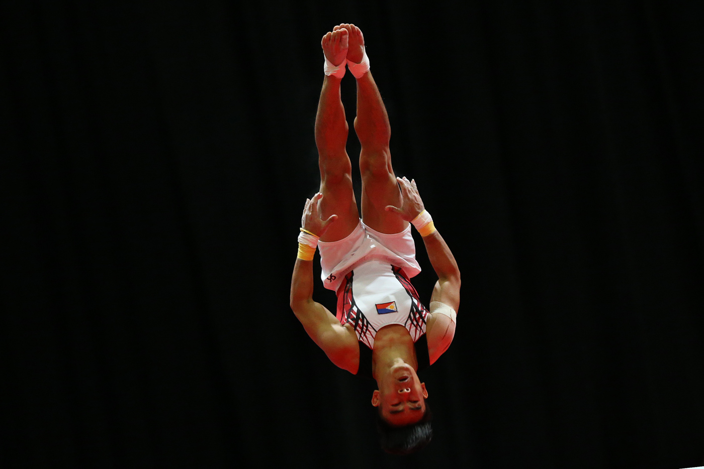 Gymnastics floor women