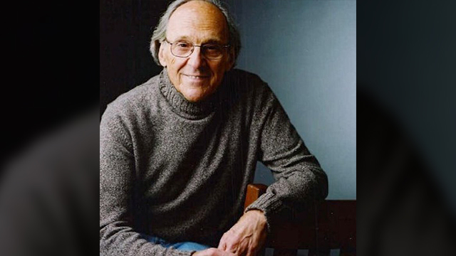 NORMAN GIMBEL. The lyricist, known for songs such as 'Killing Me Softly,' and 'The Girl from Ipanema,' has died at the age of 91. Photo from Songwriters Hall of Fame