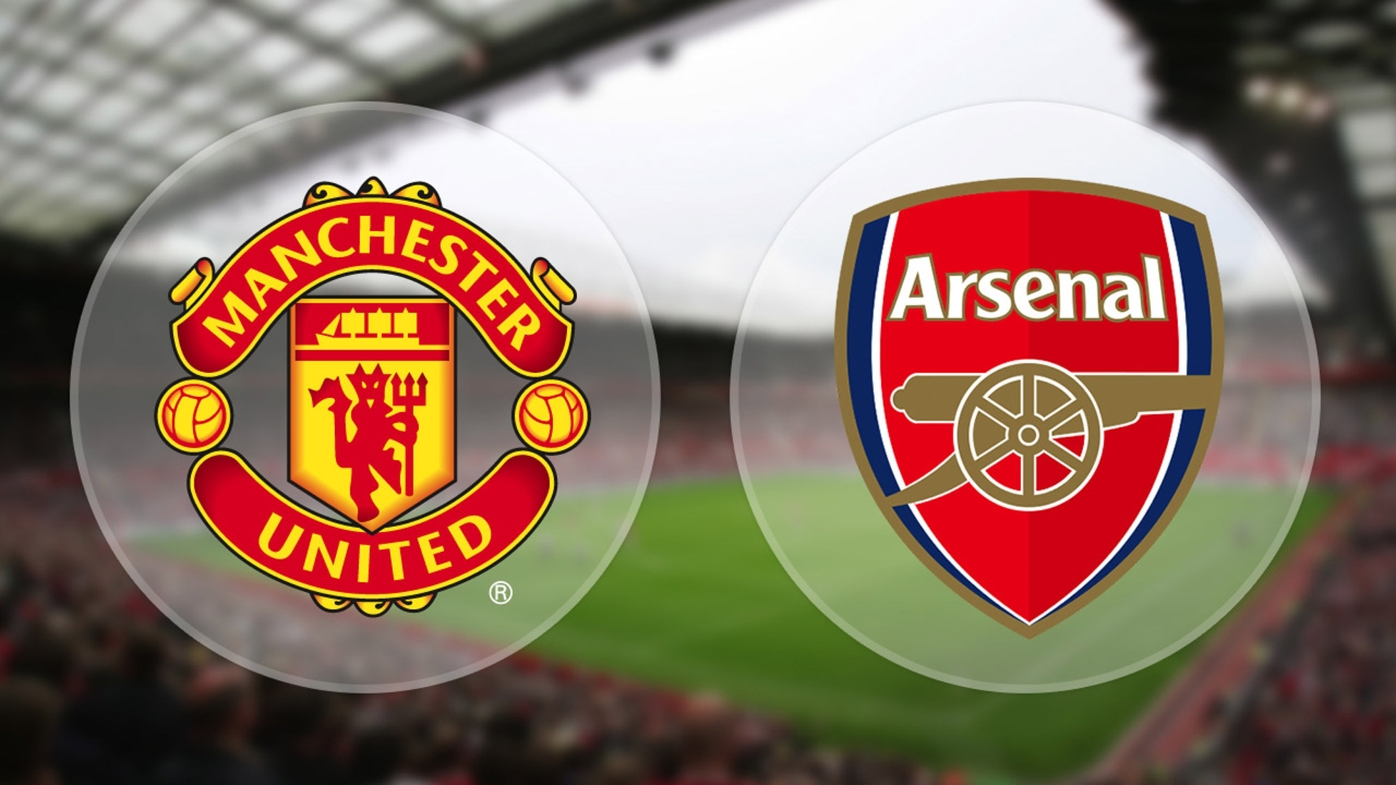 Manchester United Vs Arsenal Misi Menghabisi Tuan