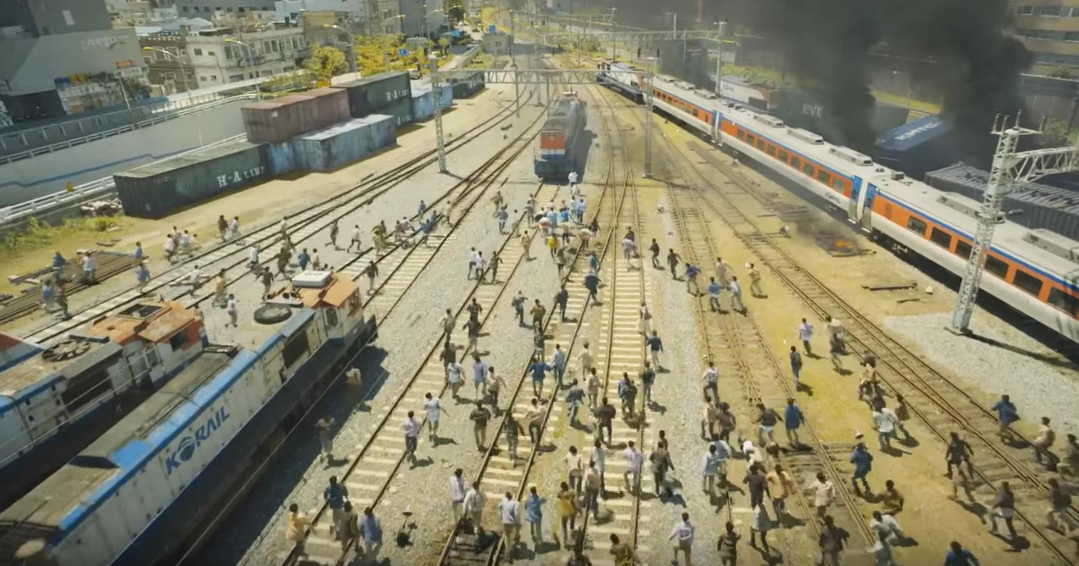 「train to busan」的圖片搜尋結果